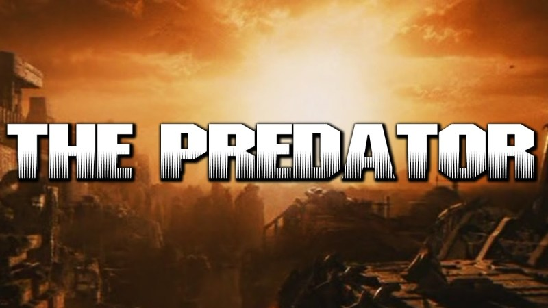 The Predator Official Trailer