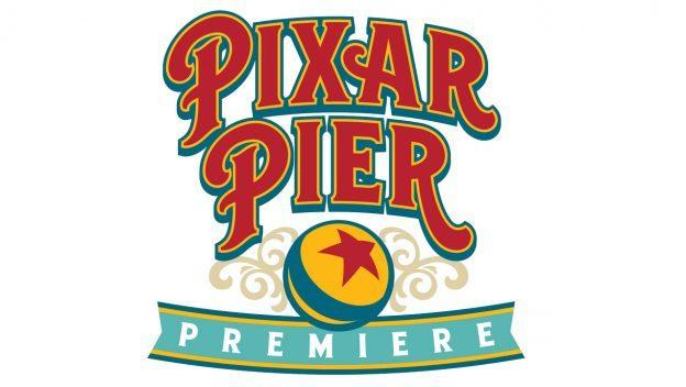 Pixar Pier Premiere Special Event at Disney California Adventure on June 22