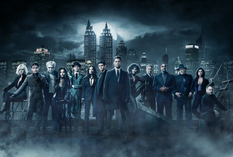 Gotham Renewed for Final Season 5