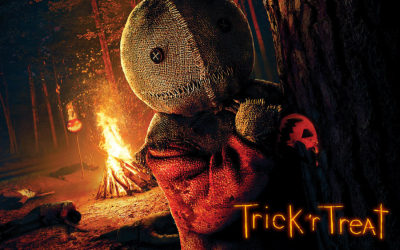 Trick 'R Treat Returns to Halloween Horror Nights as a Maze