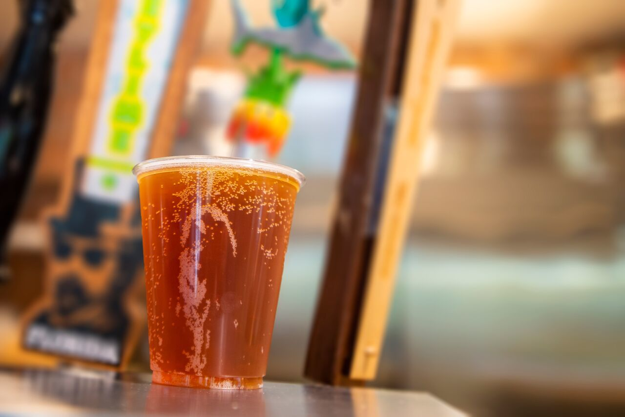 Free Beer All Summer Long for SeaWorld Orlando Park Guests