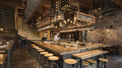 Wine Bar George at Disney Springs Opens May 19