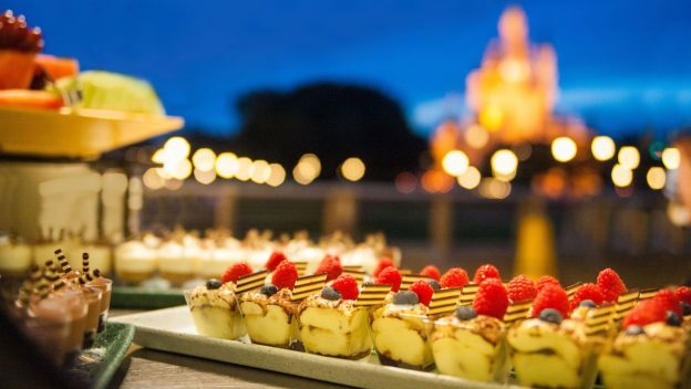 After Fireworks Dessert Party Coming to Magic Kingdom
