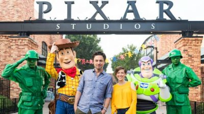 Watch Disney-Pixar's 'Toy Story 3' on ABC This Wednesday for a Sneak Peek into Toy Story Land