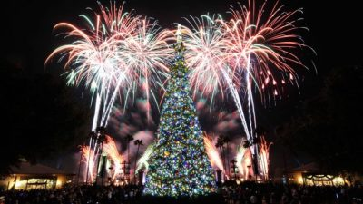2018 Epcot International Festival of the Holidays & Candlelight Processional Dates Announced