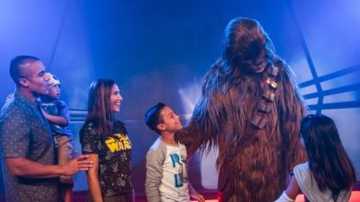 Celebrate Solo: A Star Wars Story on the High Seas with Disney Cruise Line