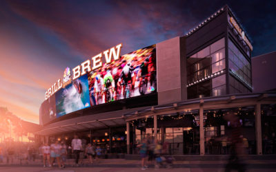 Join Futbol Fever at Universal Orlando
