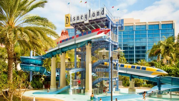 Stay and Play at the Hotels of the Disneyland Resort During Pixar Fest