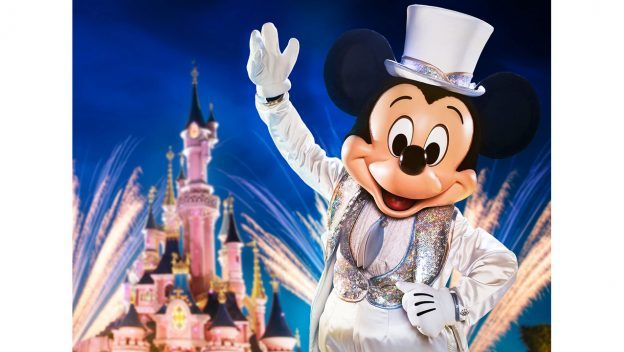 World's Biggest Mouse Party Brings New Experiences to Disneyland Paris