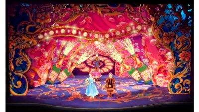 Get Your Tickets for Shanghai Disney Resort's BEAUTY AND THE BEAST Mandarin Production