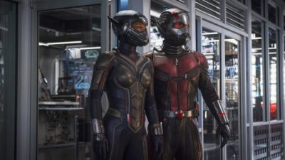 'Ant-Man and The Wasp' Sneak Peek Starting June 8 at Disneyland