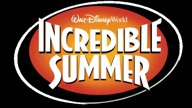 Incredible Summer at Walt Disney World Kicks Off Memorial Day Weekend