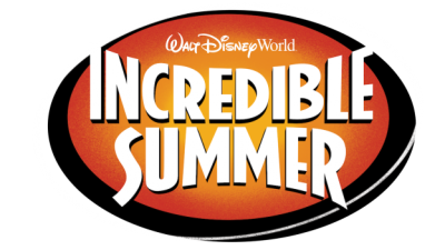 Incredible Summer at Walt Disney World Kicks Off Memorial Day Weekend
