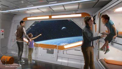 Update on the Star Wars Resort Planned for Walt Disney World