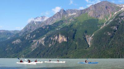 Experience Wild Alaska with Disney Cruise Line