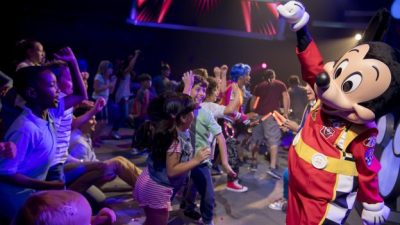 New 'Disney Junior Dance Party!' Live Show Coming This Fall to Disney's Hollywood Studios