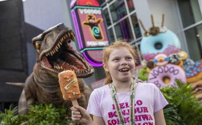 Universal Orangesicle Debuts at Voodoo Doughnut