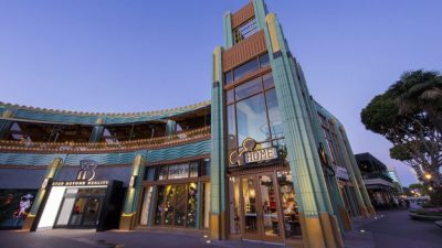 New Venues makes Downtown Disney District Ready for Summer