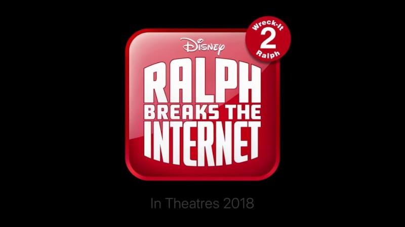 Wreck-It Ralph 2: Ralph Breaks the Internet Trailer