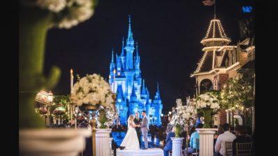 Disney's Fairy Tale Weddings TV Show Series Premiere is June 11 on Freeform