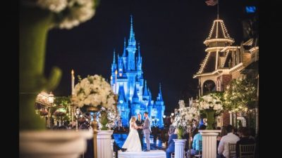 Disney's Fairy Tale Weddings TV Show Series Premiere is June 11 on Freeform