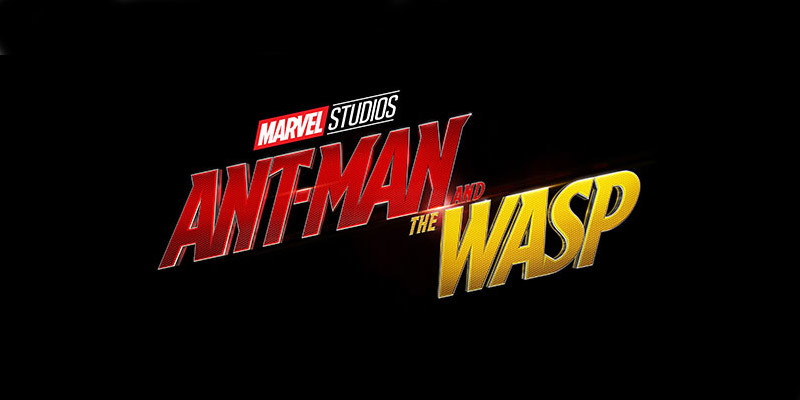 New Ant-Man and The Wasp Character Posters Released