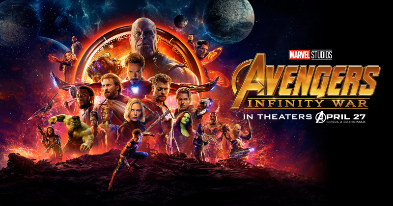 'Avengers: Infinity War' Soars to $2 Billion at Worldwide Box Office