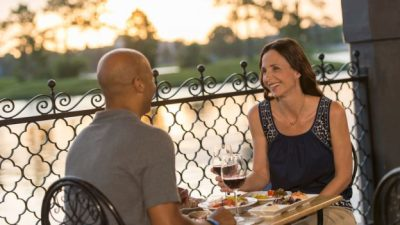 Book Epcot International Food & Wine Festival Signature Dining Events Starting June 14