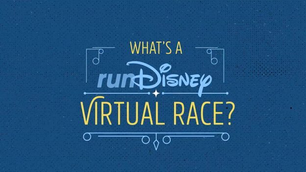 What is a runDisney Virtual Race?