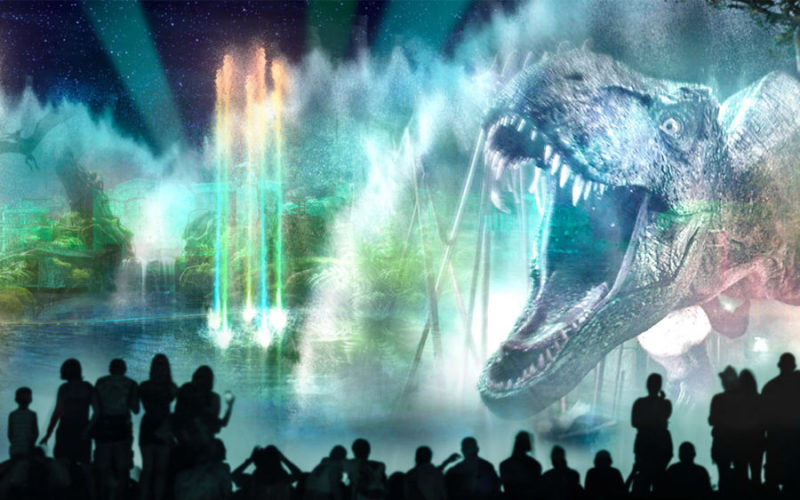 Beginning this Summer Experience The New 'Universal Orlando Cinematic Celebration'