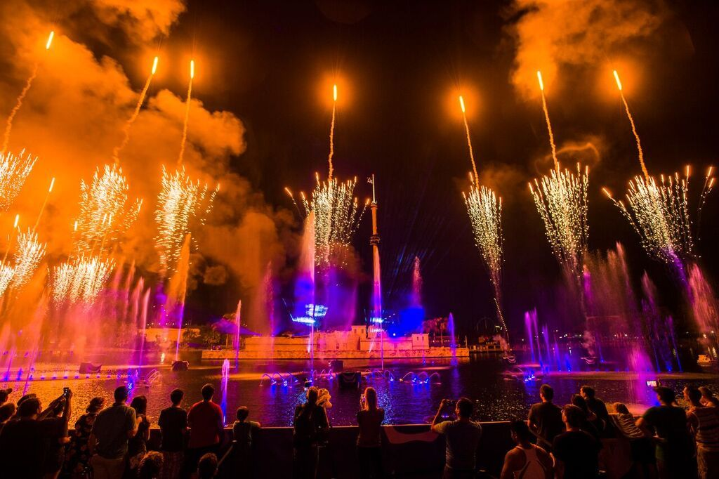 Celebrate Fourth of July 2018 at SeaWorld Orlando