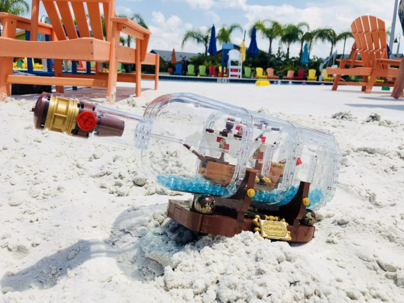 LEGOLAND Florida Has Awesome Last-Minute Gifts for Dad