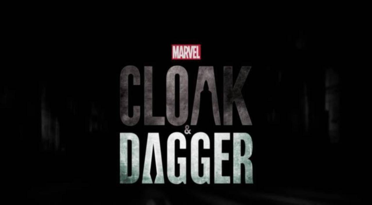 "Marvel's Cloak & Dagger S1E3 Promo: ""Stained Glass"""