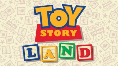 New Merchandise for Toy Story Land at Disney's Hollywood Studios