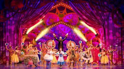 Shanghai Disney Resort Kicks Off Summer With New Entertainment