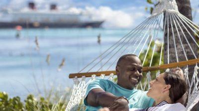 Father's Day Fun Aboard Disney Cruise Line