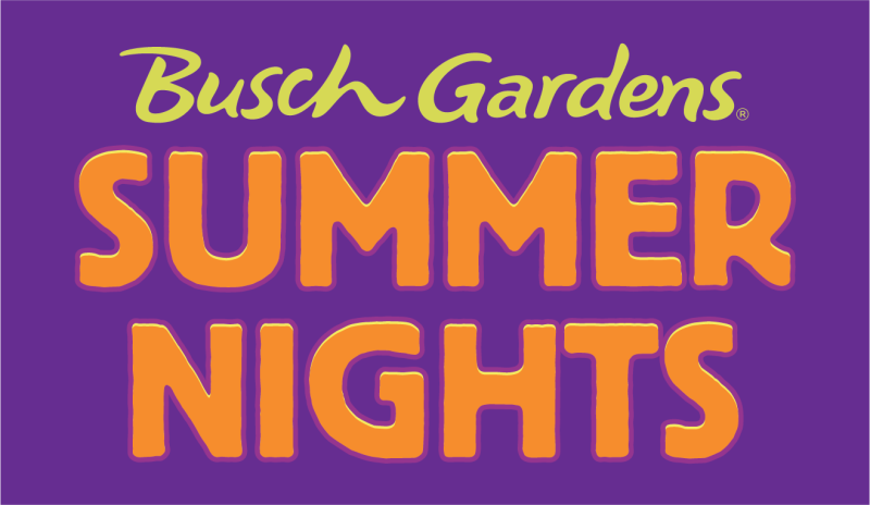 Extended Hours and Fireworks Final Now at Summer Nights through Aug.5 at Busch Gardens Tampa