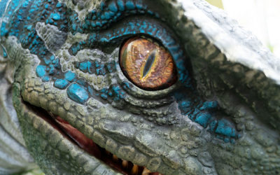 Experience Jurassic World this Summer at Universal Orlando