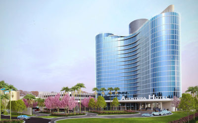 Universal's Aventura Hotel Hiring Ahead of it's Grand Opening