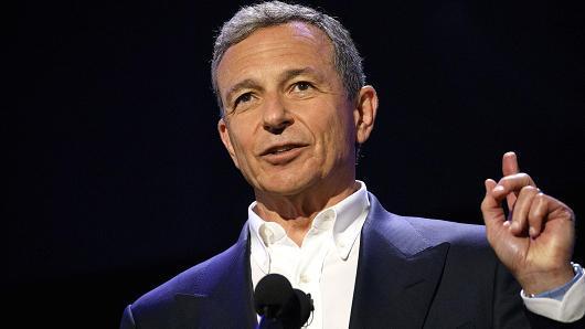 Disney raises bid for Fox assets to $71.3 billion in cash and stock
