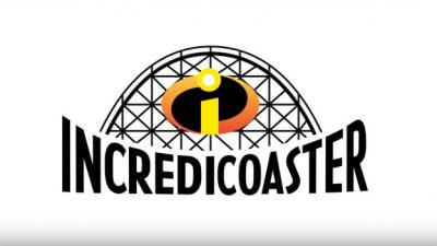 Orchestrating the Score for the Incredicoaster