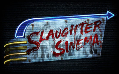 Slaughter Sinema Premieres this Fall at Halloween Horror Nights