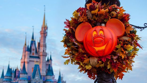 'Ultimate Disney Fall Into Magic Package' Now Available for Booking