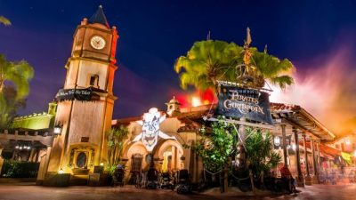 New Spooky Experiences Coming to Mickey's Not-So-Scary Halloween Party