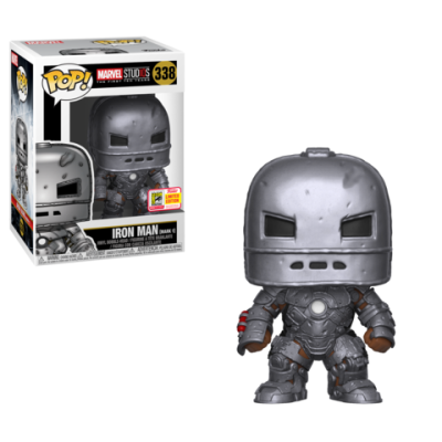 2018 SDCC Exclusive Reveals: Marvel!