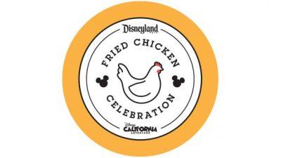 It's a Fried Chicken Celebration at Disneyland Resort