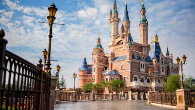 New Run Events Coming to Hong Kong Disneyland Resort and Shanghai Disney Resort This Fall