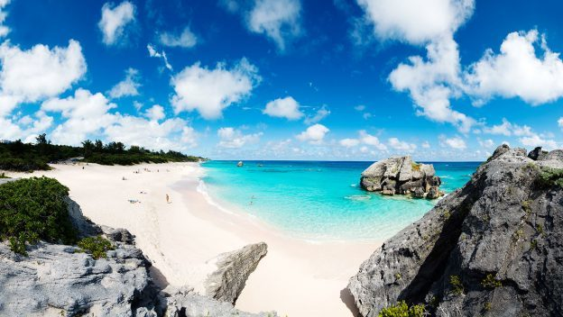 Five Reasons Bermuda Should be at the Top of Your Travel List