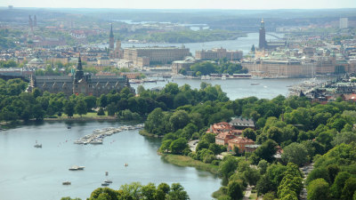 New Ports in Sweden Offer Something for Everyone in the Family