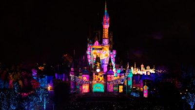 New Entertainment Premieres for Tokyo Disney Resort's 35th Anniversary